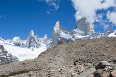 _DSC9785 (frangher) Tags: fitzroy elchaltn paesaggio patagonia landscape mountain montagna escursionismo travel trekking nikon natura d3100 argentina viaggi 18200mmf3556