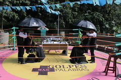 Parada Juvenil de la Lectura - Batallas Semana de la Juventud 2016 (MedellnJoven) Tags: medellnjoven medelln jvenes juventud jvenesconvoz secretaradelajuventud