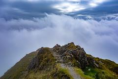 Taghaube (bernd.kranabetter) Tags: dientenamhochknig herbst nebel berg bergsteigen sonydscrx100