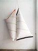 GENOIS CHESLON (DVELAS DESIGN) Tags: design upcycled sail beanbag chaiselounge puf lounger sunbed