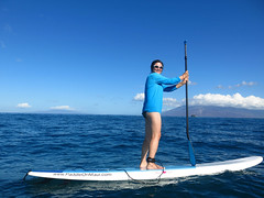 IMG_4543 (Mr. Globs) Tags: hawaii maui wailea paddle board