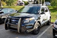 Marquette PD_P1120595 (pluto665) Tags: explorer suv piu squad car cruiser copcar mpd