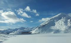 Madesimo, Lago di Montespluga (SO) (alexgiordano965) Tags: italia italy lombardia valtellina valchiavenna madesimo campodolcino sondrio bormio snow big neve montagna mountain ski sci piste gelo alpi alpes montespluga lago ghiacciato ice lake