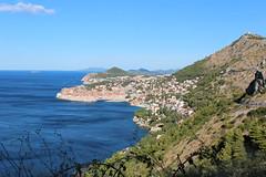 Dubrovnik - Croatia (Been Around) Tags: img2568 croatia cro kroatien europe eu europa expressyourselfaward europeanunion concordians travellers thisphotorocks travel eos eos600d canoneos canon dslr holiday 2016