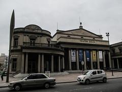 """Montevideo: el Teatro Solis <a style=""""margin-left:10px; font-size:0.8em;"""" href=""""http://www.flickr.com/photos/127723101@N04/29668841141/"""" target=""""_blank"""">@flickr</a>"""