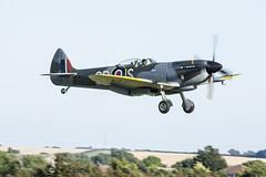 Spitfire Mk. XVIe - TD248 (Ian K Price) Tags: spitfire mk xvie td248