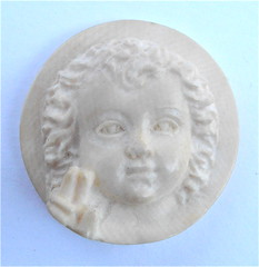 Precious Vintage Baby Jesus Cameo Baby Jesus Ivory Child Jesus Ivory Religious Object Catholic Icon Pre Ban Ivory Religious Icon 1900s Antique Ivory (Villa Collezione) Tags: june easter religious antique ivory baptism antiques weddings etsy confirmation babyjesus baptismal religiousicons antiquities weddinggifts crche religiousicon religiousobjects nativityset infantjesus religiousobject catholicicon religiousarticles vintageivory christmasnativity prebanivory antiqueivory cameoivory villacollezione 1890s1890santiques 1900santiques babyjesusivory vintagebabyjesus babyjesuscameo childjesusivory 1900santiqueivory 100yearoldantique 100yearoldivory jesusinivory