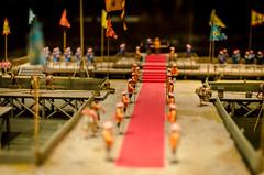 Mini Troops (Juan Paulo) Tags: history museum 35mm nikon mini hong kong nikkor f18 18 troops dx d7000