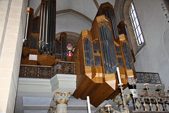 Dom - Turmorgel - Paderborn 03 (Stefan_68) Tags: church germany deutschland cathedral dom kirche paderborn organ nrw nordrheinwestfalen eglise organpipes orgel orgue orel orgona northrhinewestphalia orgelpfeifen kirchenorgel organy paderbornerdom hauptorgel domstmariastliboriusundstkilian turmorgel teilorgel