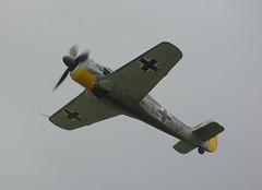 F-AZZJ Focke-Wulf FW-190A-8 c/n 990013 (eLaReF) Tags: cn duxford warbirds flyinglegends fw190a8 fockewulf fazzj 990013