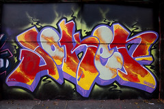 untitled (eb78) Tags: sf sanfrancisco california ca streetart graffiti bayarea soma burner 1am southofmarket defenestration sixthstreet