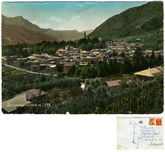 Roncegno Terme (Ecomuseo Valsugana | Croxarie) Tags: cartolina roncegno sittoni roncegnoterme croxarie giuseppesittoni orempuller