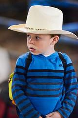 Lil' Buckaroo, 2013 SSBR Finals (Eric Seibert) Tags: cowboy child florida rodeo bullriding palmetto littlecowboy ssbr ericseibert