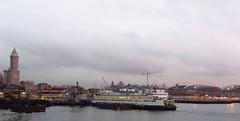 Hyak (zargoman) Tags: travel ferry boat marine ship publictransportation transportation transit pugetsound wsf salishsea washingtonstateferries wsdot washingtonstatedepartmentoftransportation floatinghighway ferriesdivision