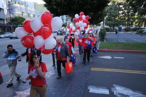 Los Angeles ICD 2013
