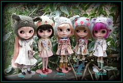 My MeiMei Sweeties ♥