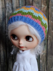 another knitted hat