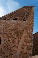 Moschee Hasan II (dieLeuchtturms) Tags: maroc marocco afrika casablanca marokko grandcasablanca