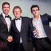 "Event Production Awards 2013 - Oliver Pitman, Tom Slade and crewing winner • <a style=""font-size:0.8em;"" href=""http://www.flickr.com/photos/90756624@N05/8497002281/"" target=""_blank"">View on Flickr</a>"