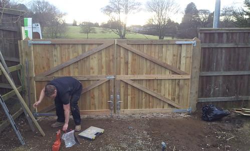 Fencing Prestbury Image 3