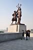 DSC_0841 (yackshack) Tags: travel tower nikon asia asien north streetscene korea explore pyongyang corea dprk coreadelnorte juche nordkorea d5000 coréedunord coreadelnord 조선민주주의인민공화국 朝鮮民主主義人民共和國 pjöngjang dvrk كورياالشمالية корейскаянароднодемократическаяреспублика