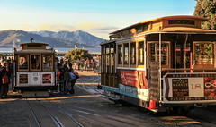 """Cable Cars • <a style=""""font-size:0.8em;"""" href=""""http://www.flickr.com/photos/54083256@N04/8506546794/"""" target=""""_blank"""">View on Flickr</a>"""