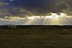 Sólstafir (geh2012) Tags: clouds iceland ísland stykkishólmur snæfellsnes ský geh sólstafir gunnareiríkur