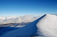 Island Magic (Archer's Eye) Tags: snow love volcano hawaii summit bigisland maunakea archerseye archerkelly 4200meters 14700feet