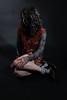Jaggy Nettle (jessi02) Tags: fashion jumper nettle jaggy
