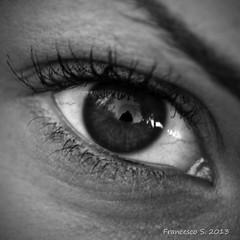 IMG_5588 (Savini Francesco) Tags: people square eos blackwhite reflex persone squareformat tamron riflessi biancoenero 70300 eos550d raccontiamoilmondo