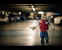 Running boy (Sylvain_Latouche) Tags: paris alix d800 nikon135mmf2