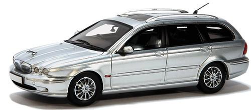 Premium X Jaguar X-type wagon