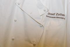 Josef Zotters Kochjacke