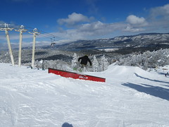 Bear Mountain 3-9-13