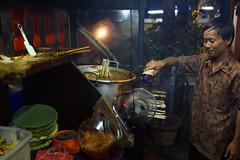 Ajo Ramon (ekindangen) Tags: light night sony low jakarta ramon padang sate ajo rx1