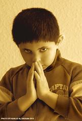 (WATHEB) Tags: boy boys rose kids canon us photo kid nikon 7d                                httpstwittercomkhalidalhassn