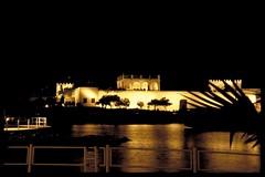 DOHA SCANNED SLIDES  018 (Phytophot) Tags: nationalmuseum nikon f3 museum aquarium doha 1978 qatar