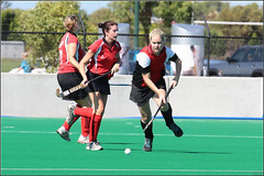 2 Womens 1 v 2 Redbacks (51) (Chris J. Bartle) Tags: womens rockingham 1s redbacks 2s