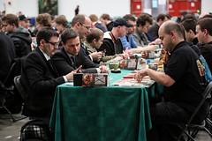 MAXM2349-Edit.jpg (Max Mayorov) Tags: people playing game netherlands table official team utrecht dof hand magic grand depthoffield grandprix prix tournament card luck gathering gp magicthegathering mtg