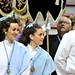 Semana Santa de Zaragoza. XXXVIII  Concurso y Exaltación de Instrumentos Tradicionales de la Semana Santa de Zaragoza. 2013