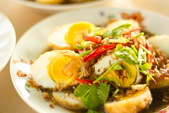 Thai's Son-in-law Egg ไข่ลูกเขย