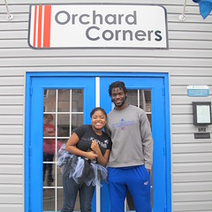 They renewed their lease today @Orchard Corners Apartments! (Orchard Corners) Tags: campus lawrence student university apartments close ks orchard kansas housing rent cheap corners
