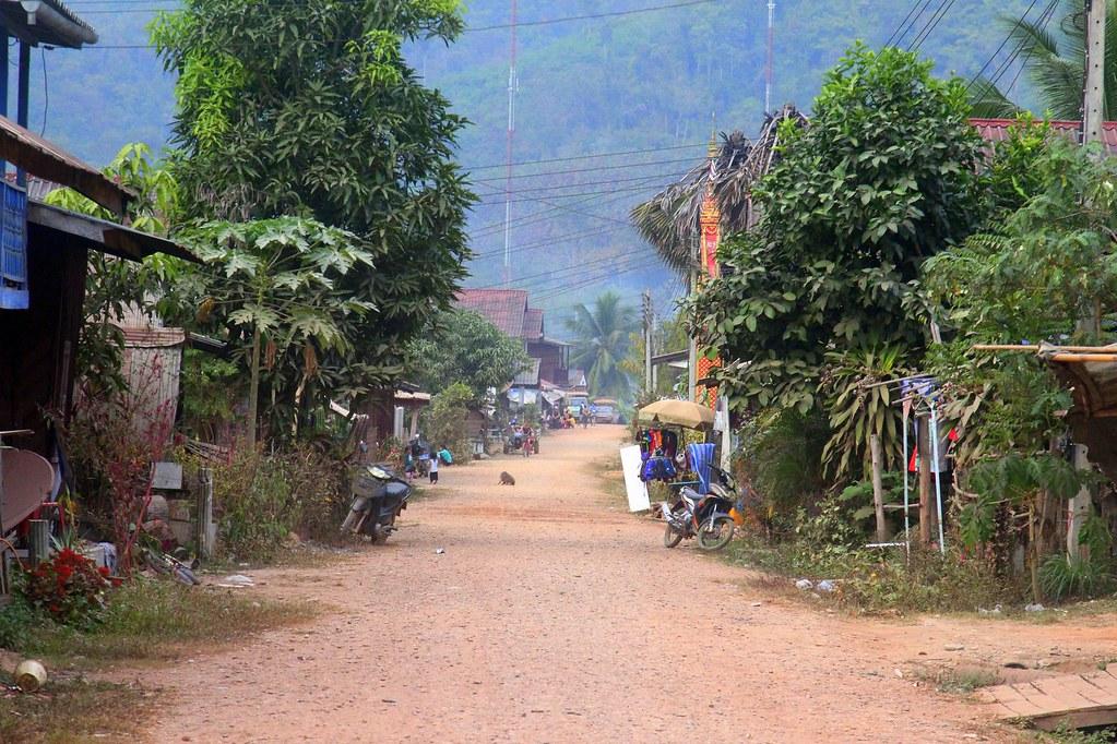 Bokeo Laos  city photos gallery : Photo: Laos, Pak Tha, Laos. Travelfish Photo pool on Flickr. Taken on