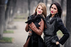 "Nadia Star and Elena Zonova • <a style=""font-size:0.8em;"" href=""http://www.flickr.com/photos/92440394@N04/8585866711/"" target=""_blank"">View on Flickr</a>"