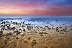 The Morning appearance (khalid almasoud) Tags: morning light sea beach ex beautiful lines sunrise dc rocks flickr all photographer pentax magic  sigma charm beam rights emergence estrellas af sands khalid depth reserved appearance f35 icapture    greatphotographers  hsm   photographyrocks k01  10mm20mm almasoud   thebestofday gnneniyisi