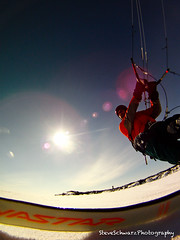 GOPR6263 (SteveSchwarzPhotography) Tags: winter kite sports outdoors skiing wind powder kiting flexifoil yellowknife kiteskiing kiteing wintersports yzf gopro goprohero kitesking steveschwarzphotography