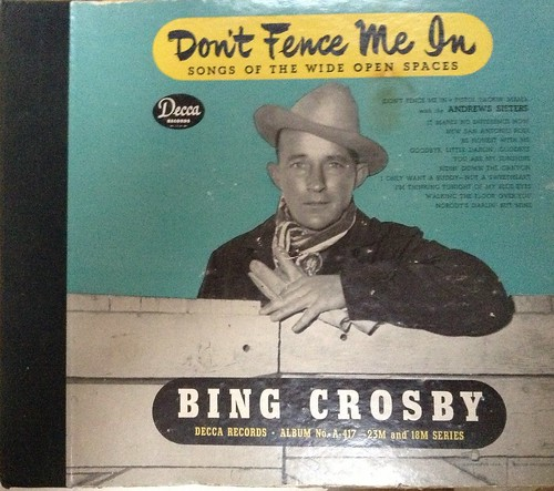 "Bing Crosby ""Don"
