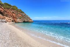 Riserva dello Zingaro Marzo 2013 - Zingaro Reserve (Guglielmo Francavilla) Tags: sea summer mare estate sicily sicilia trapani scopello tonnara