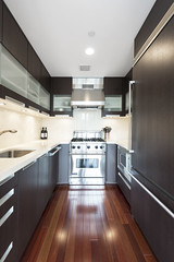 50 West 15th St, 9-C Kitchen (rjsnyc2) Tags: chelsea realestate oculus remax 9c