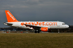 easyJet G-EZEB (Howard_Pulling) Tags: camera uk england march photo airport nikon bedfordshire flughafen luton lutonairport flug 2013 pictureof londonluton hpulling howardpulling nikond5100